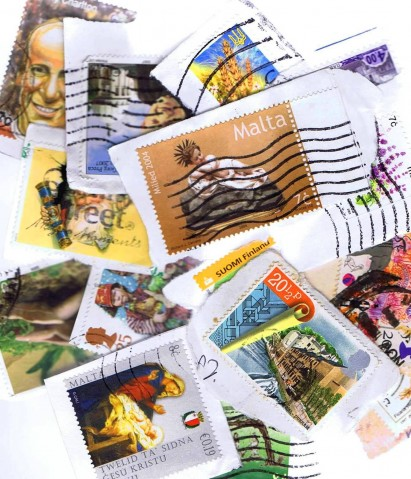 Malta Stamps