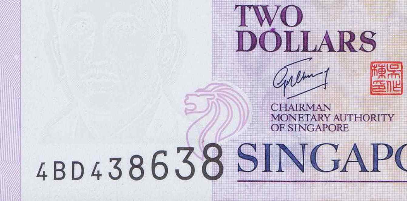 Singapore 2 note with a triangle the restaurant by tanwj singapore 2 note with a triangle biocorpaavc